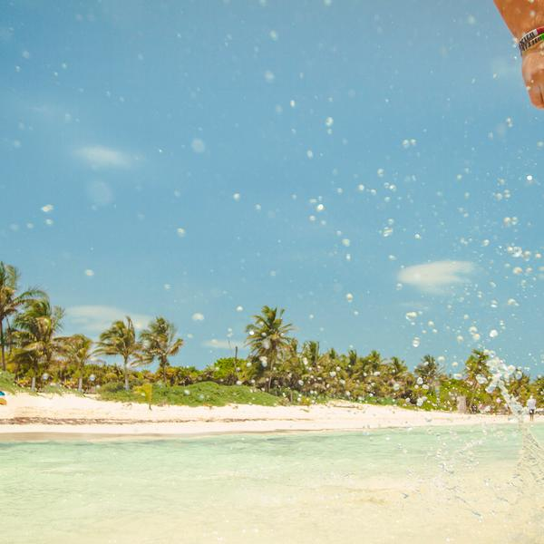 Mayan Sun Northbound: Cobblestones & Caribbean Culture