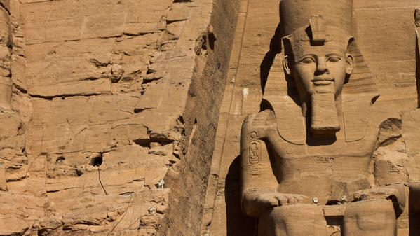 Find out why you ought to travel off the typical tourist's beaten path when you visit Egypt.