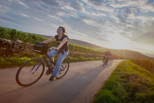 Cycling Travel Tours - G Adventures