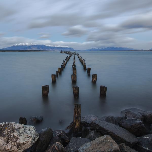 Discover Patagonia