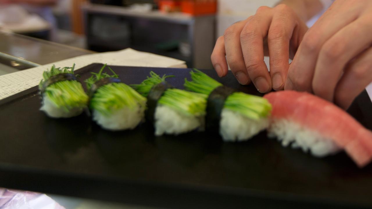 Instagramming Japan Foods for a Celiac Instagramming