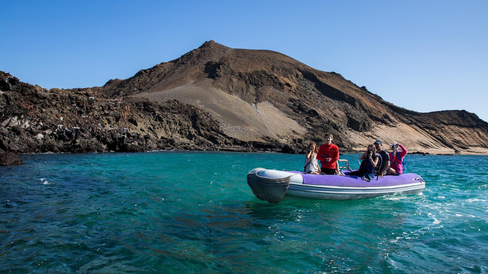 gal pagos west central islands aboard the monserrat in galapagos rh gadventures com  saint pierre et miquelon maison a vendre