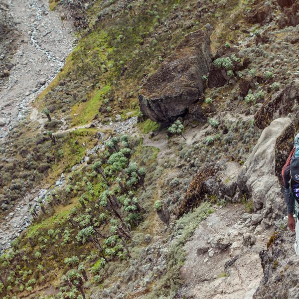 Kilimanjaro – Machame Route & Serengeti Adventure