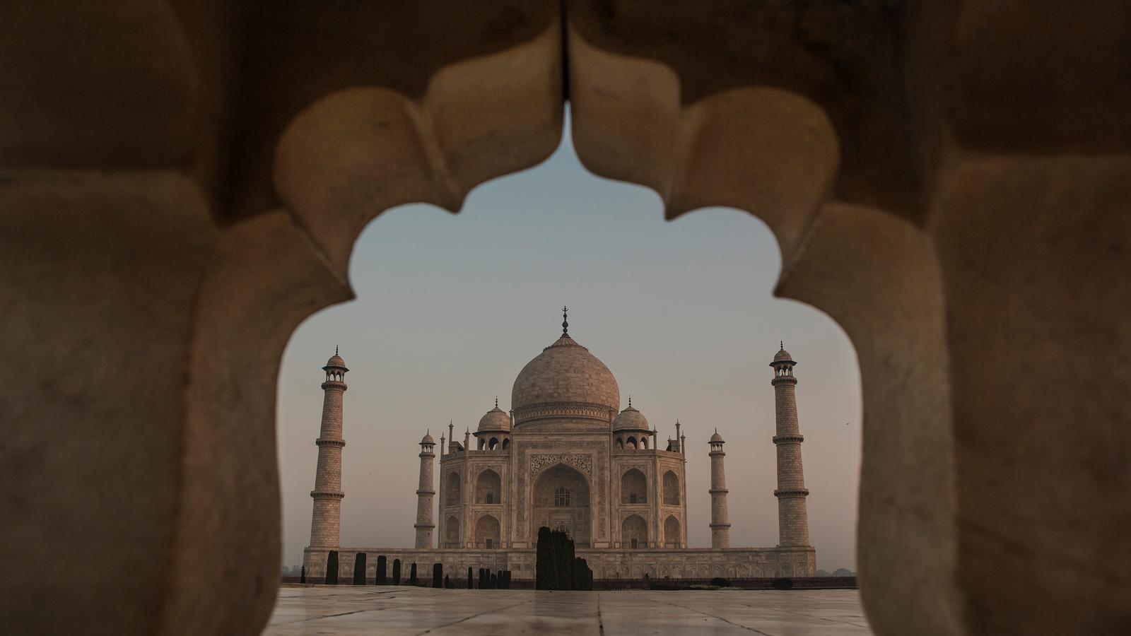 Explore India & Nepal in India, Asia - G Adventures