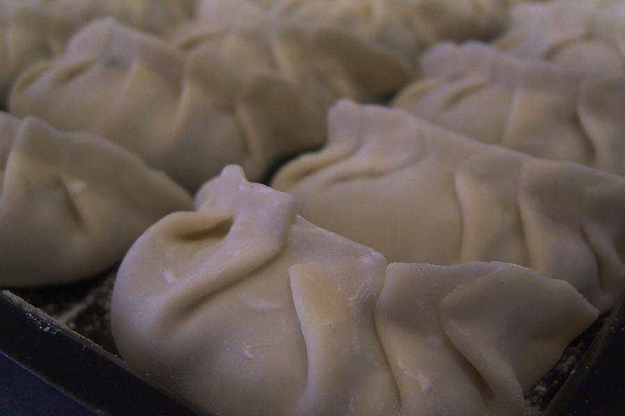 Learn about how the delicious jiaozi dumpling is used to celebrate the Lunar New Year with Wanderer-in-Residence Jodi Ettenberg.