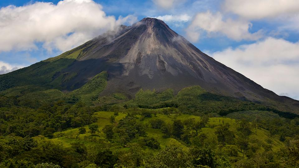 Some Like It Hot Travelling to the Volcanoes of Central America G