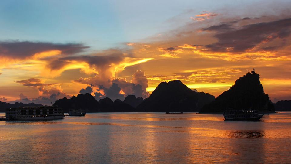 Travelling the Length of Vietnam G Adventures