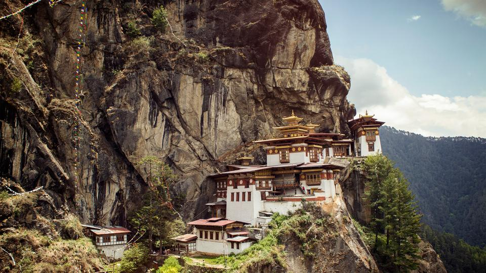 From Fortresses to Temples: 5 Impressive Sights of Bhutan - G Adventures