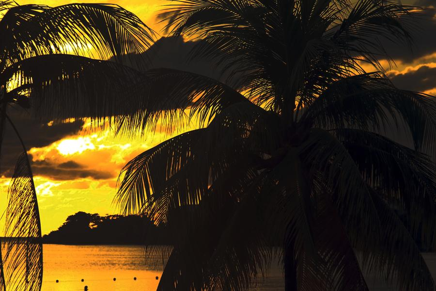 The small Jamaican village has a fascinating —?and, at times, dark —?history