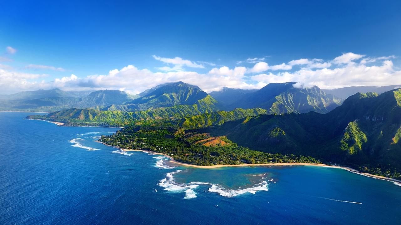 Hawaii Tours Travel G Adventures - Landforms in hawaii