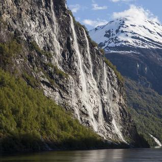 Explore the Norwegian Fjords and Scottish Highlands