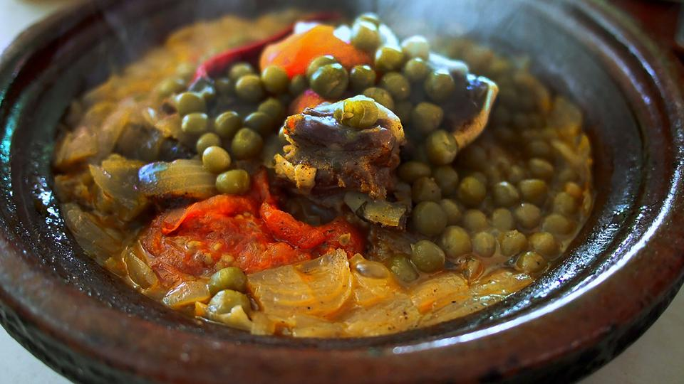 Origins of Food We Love: Moroccan Tagine - G Adventures