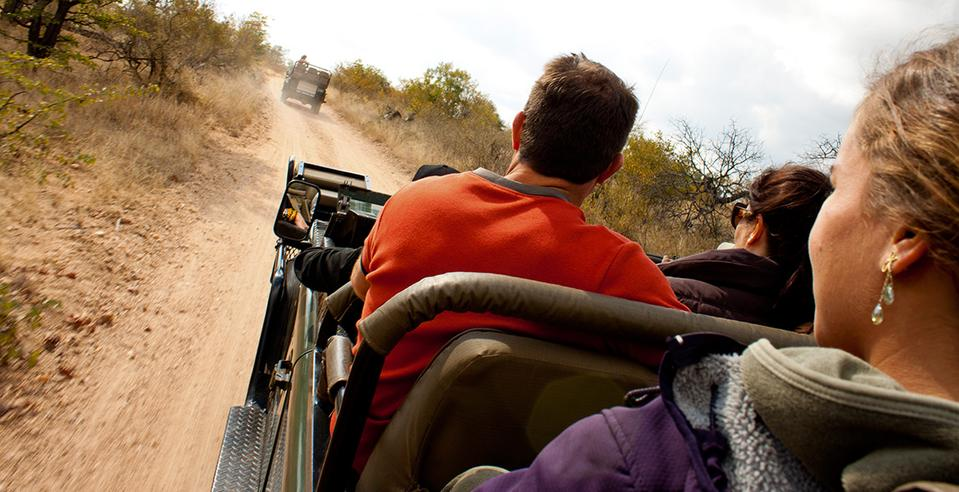 Africa Tours & Travel - G Adventures