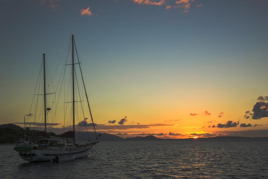 The British Virgin Islands are closely connected to the famed pirate — but whether Blackbeard ever visited the BVIs is up for debate