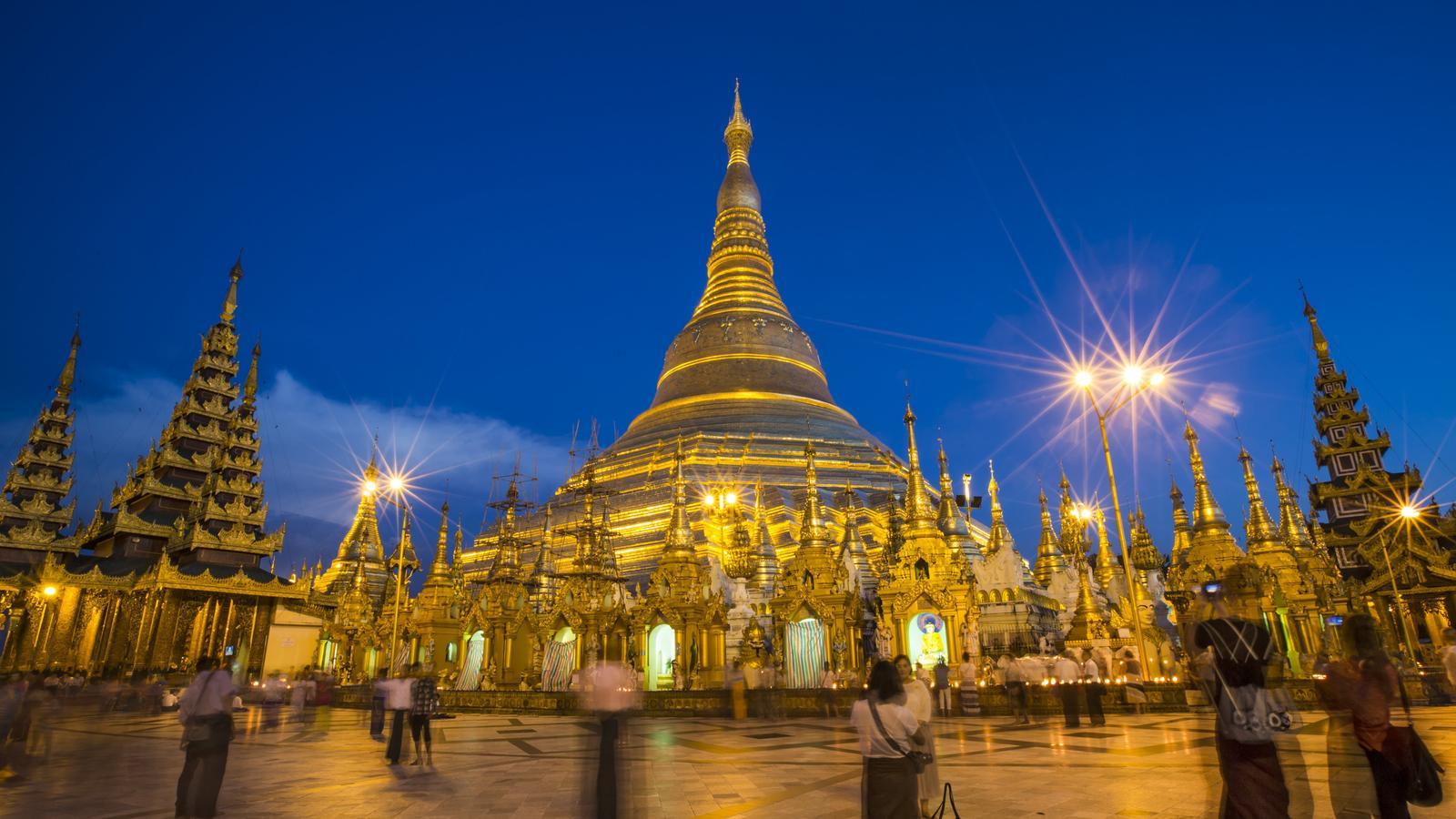 Myanmar: Hilltribes & Sunrises in Burma/Myanmar, Asia - G