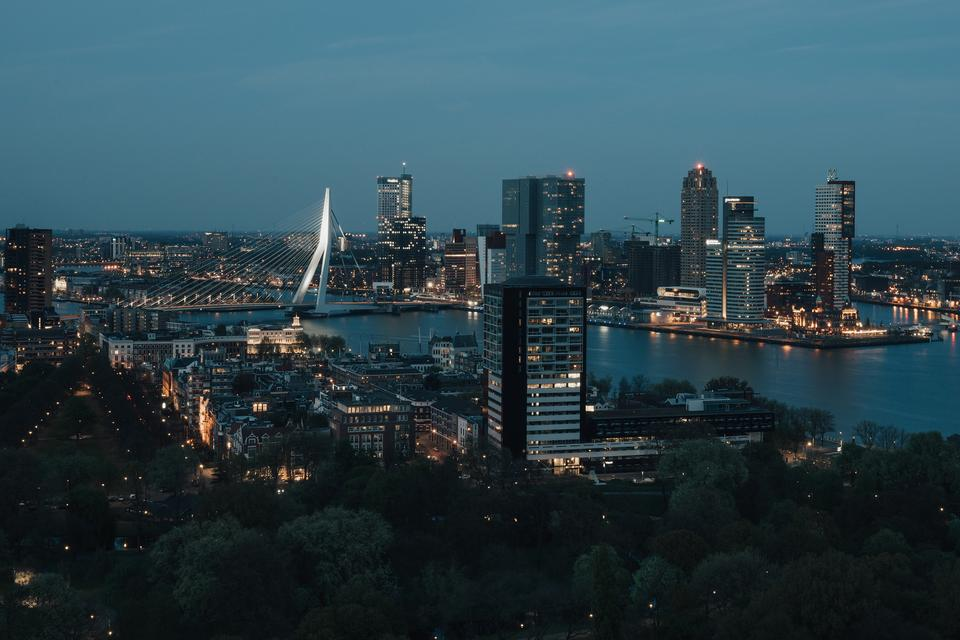 Why Rotterdam Is The Best City In The Netherlands G Adventures