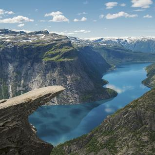 Norway Tours Amp Travel G Adventures