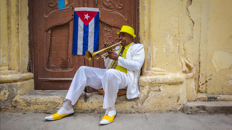 Cuban Rhythms: Rum & Fun
