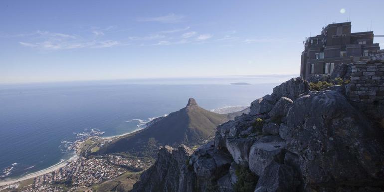 Classic Cape Town Mini Adventure
