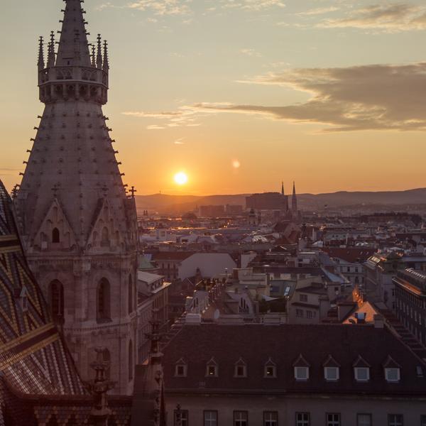 London to Budapest: Waterways, Wine & Bohemian Vibes