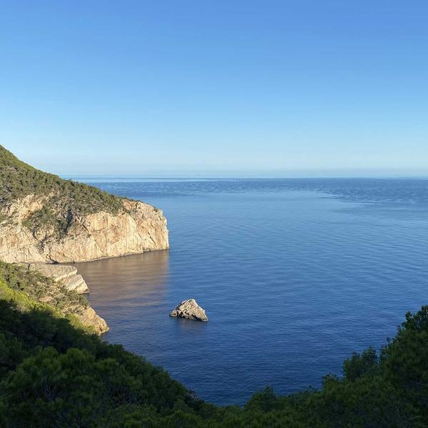 Hiking Ibiza