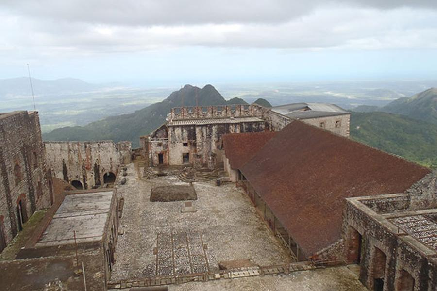 Travel writer and guidebook author Paul Clammer shares his take on Haiti's Citadelle le Ferrière—the most impressive of fortresses in the entire Americas.