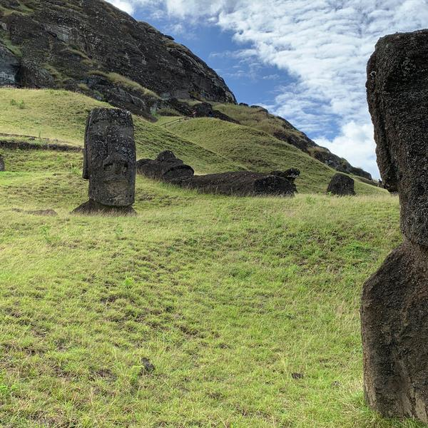 Easter Island Independent Adventure