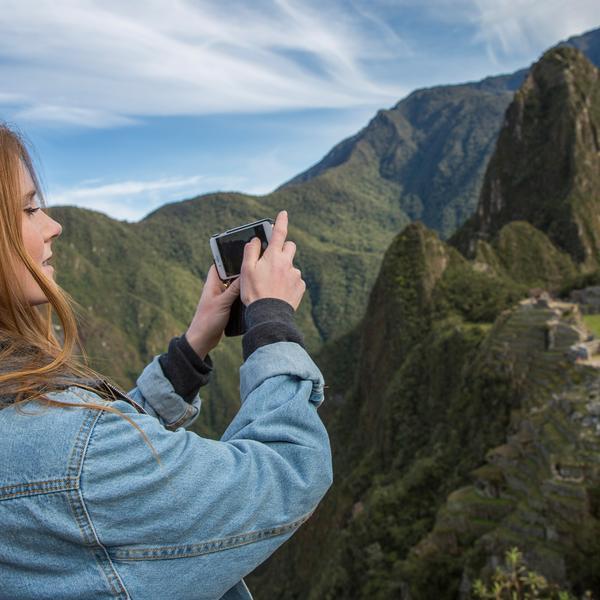 La Paz to Lima: Andes & Alpacas