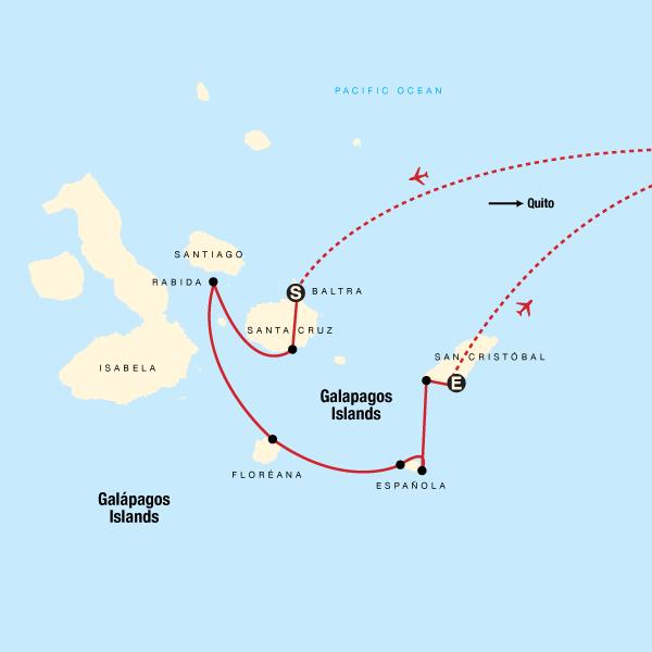 Galápagos — South Islands aboard the Xavier III on caribbean map, maldives map, central america map, genovesa island, luxembourg map, pinta island, honduras map, puerto ayora map, madagascar map, nameless island, bahamas map, africa map, puerto ayora, bay of fundy, atacama map, ha long bay, baltra island, isabela island, peru map, fernandina island, puerto baquerizo moreno, galapagos national park, tierra del fuego on map, charles darwin research station, netherlands antilles map, greater antilles map, iguazu falls, ethiopia map, cocos islands, strait of magellan map, europe map, dominican republic map, aleutian islands map, iceland islands map,