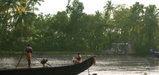South India: Explore Kerala