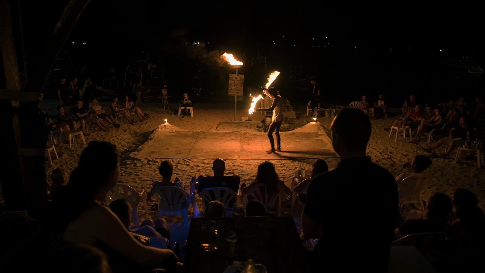 thailand on a shoestring full moon party in thailand asia g Plastic Go Cart 15 days bangkok to ko pha ngan
