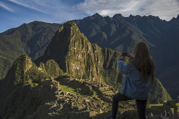 How to get ready for a trip to the Machu Picchu