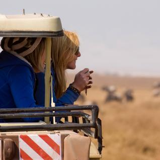 Ultimate East Africa: Mountains & the Masai Mara
