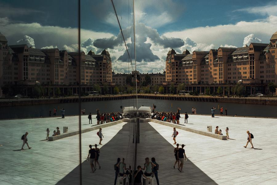 How to make the most of your time in the Norwegian city