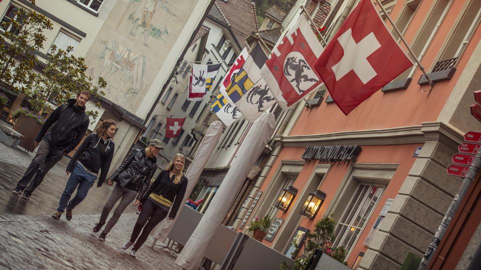 Switzerland Tours & Travel - G Adventures