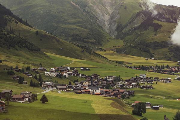 From food and wine to yodelling and bizarre beauty contests, here's what some of Switzerland's little-known ski towns have to offer.