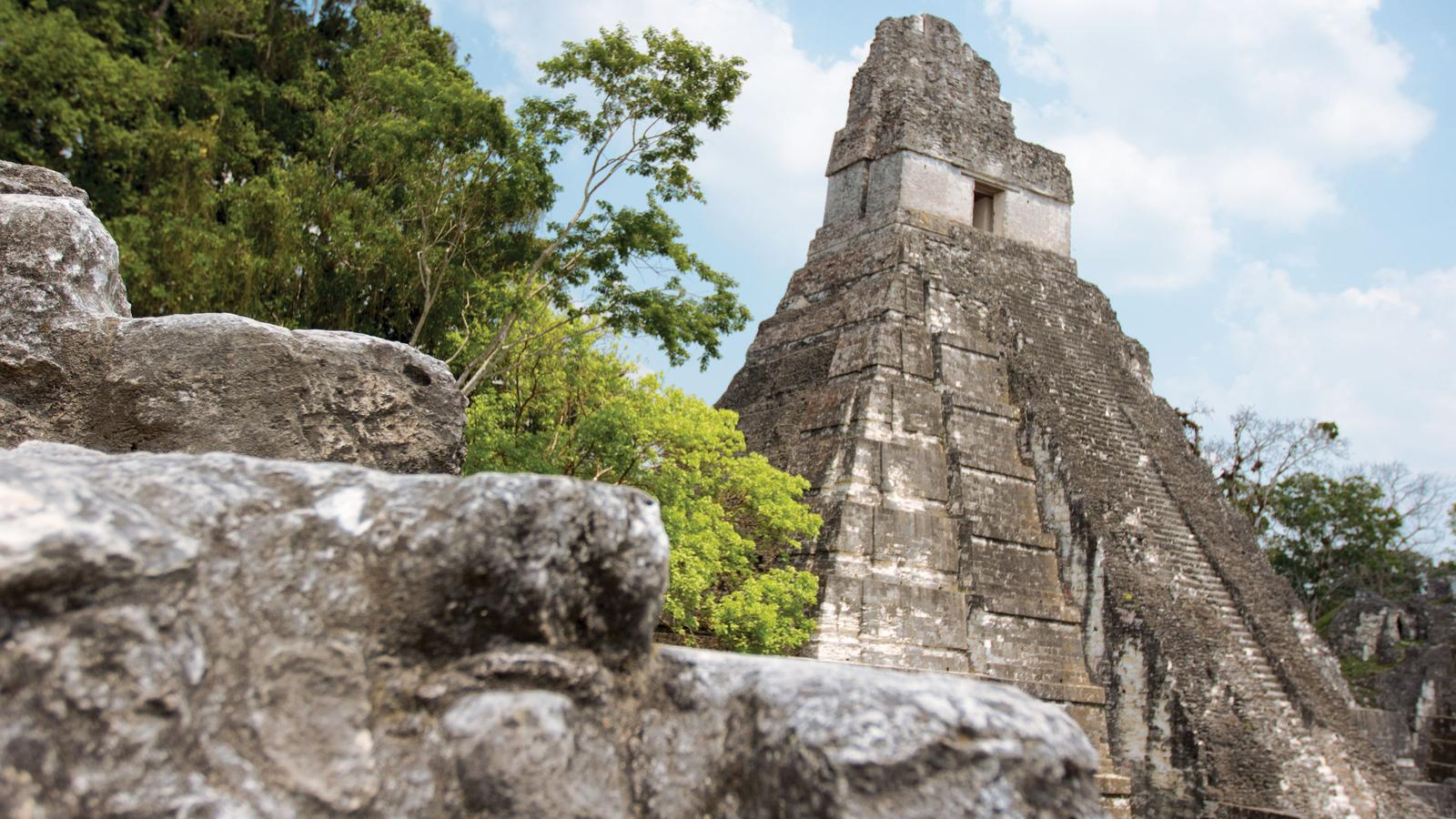 Explore Guatemala Belize In Guatemala Central America G - 7 ancient ruins of central america