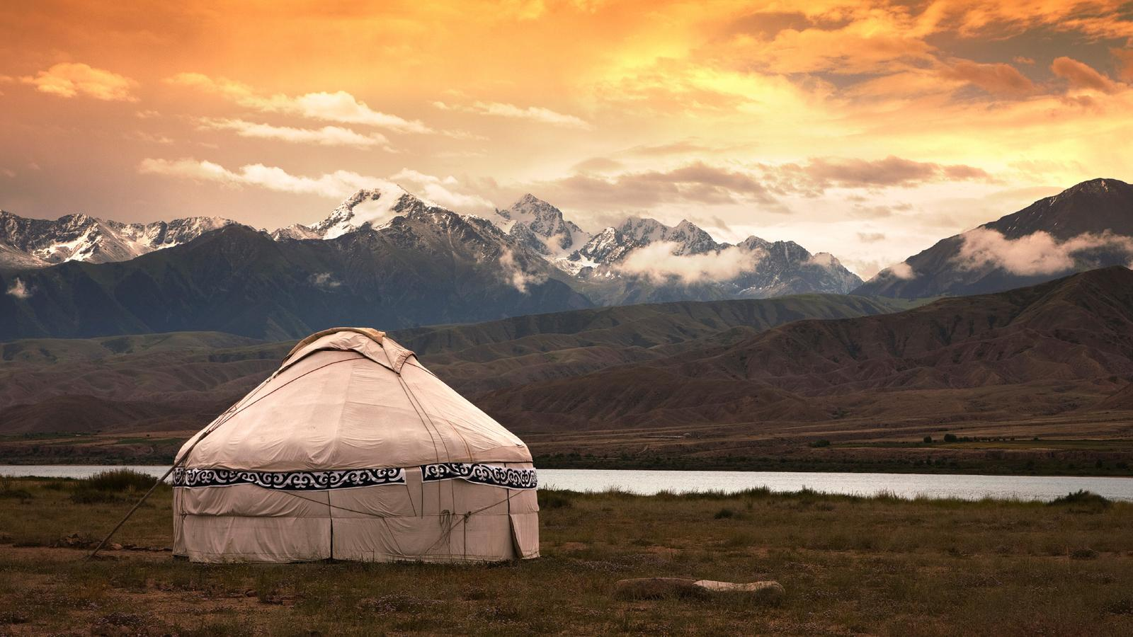 Local Living Mongolia—Nomadic Life in Mongolia Asia G Adventures