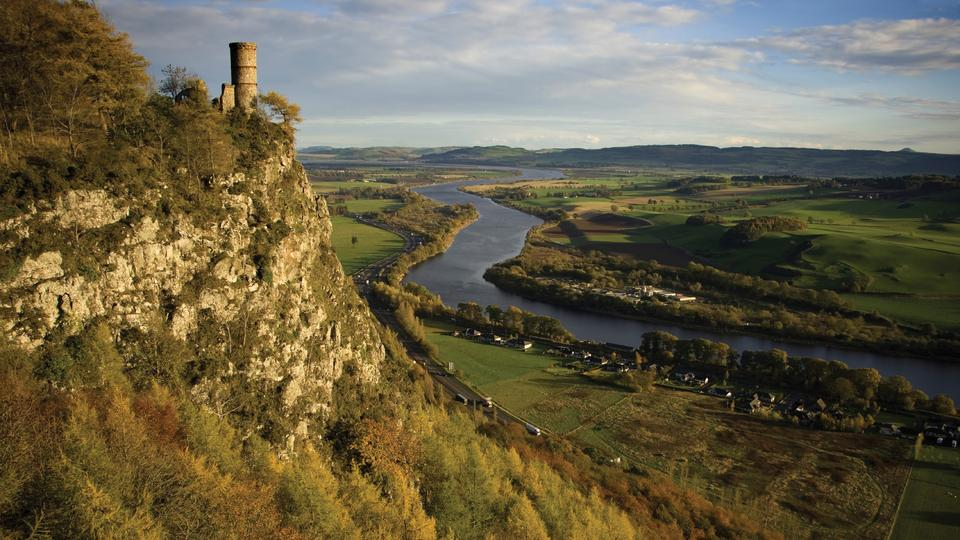 Schottland Rundreisen In Kleingruppen G Adventures