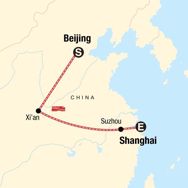 Shanghai Subway Map Vs Acutal.Beijing To Shanghai Adventure