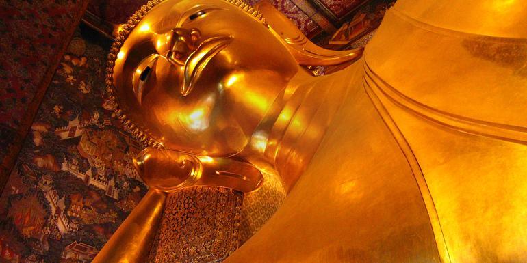 Indochina Encompassed