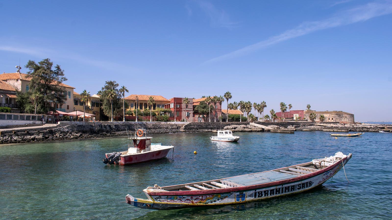 Classic Senegal & The Gambia