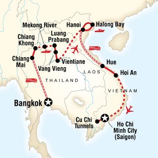 Essential Vietnam  Cambodia in Vietnam Asia  G Adventures