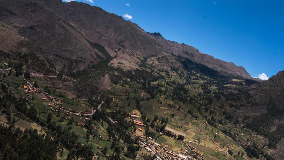 Sacred encounters in Peru's Sacred Valley - G Adventures