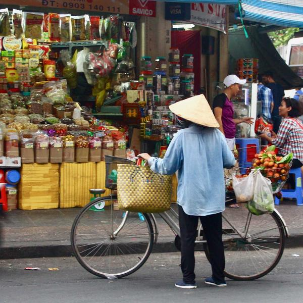 Classic Ho Chi Minh City Mini Adventure