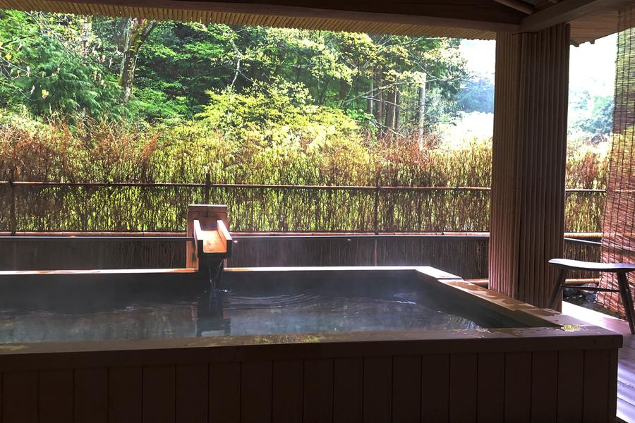 A traveller's guide to soaking up the Japanese bathing tradition