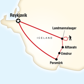 Iceland Tours & Travel G Adventures