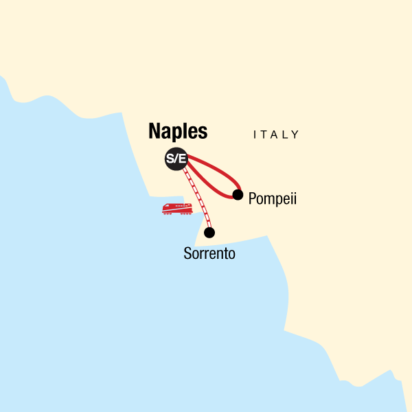 Naples Pizza Adventure