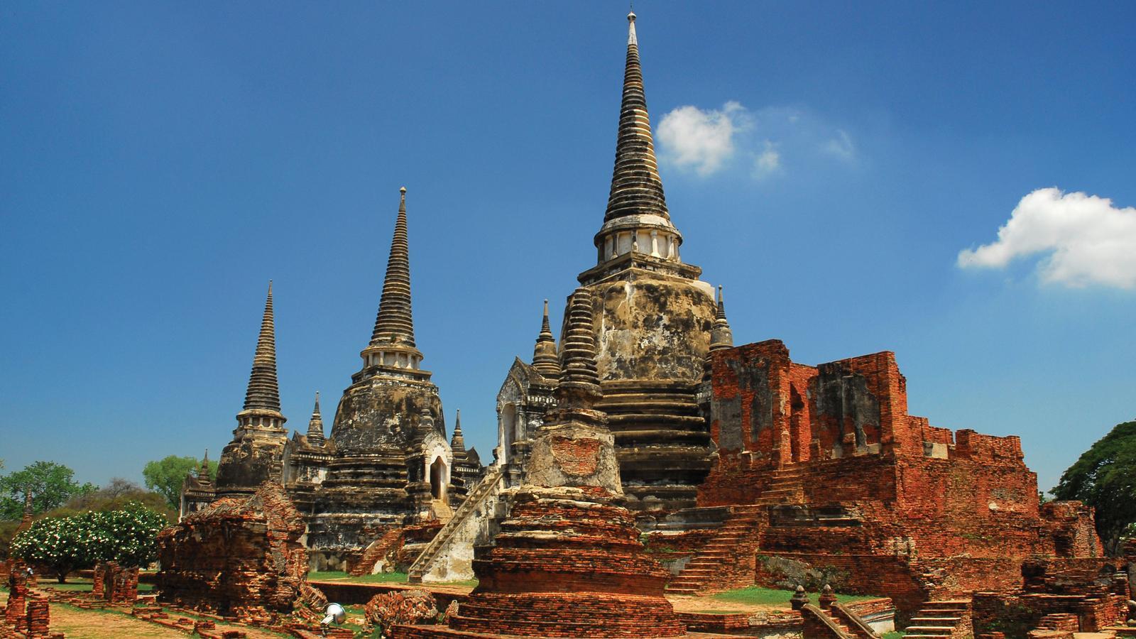 A F Tour Travel Bangkok Thailand