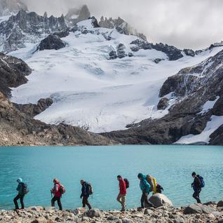 Mendoza and Bariloche Multisport in Argentina, South ...